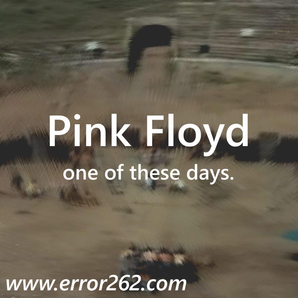 Pink Floyd Picture/Bild