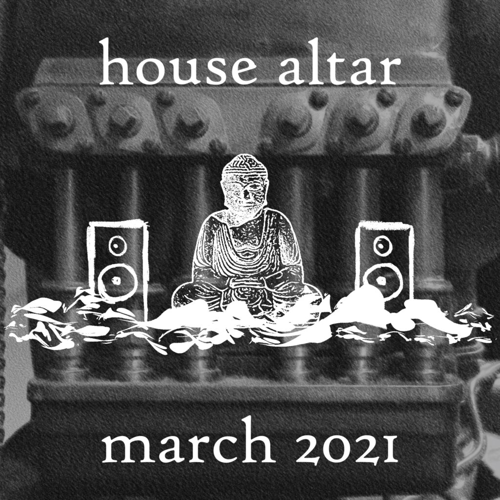 DJ Set March 2021 März 2021