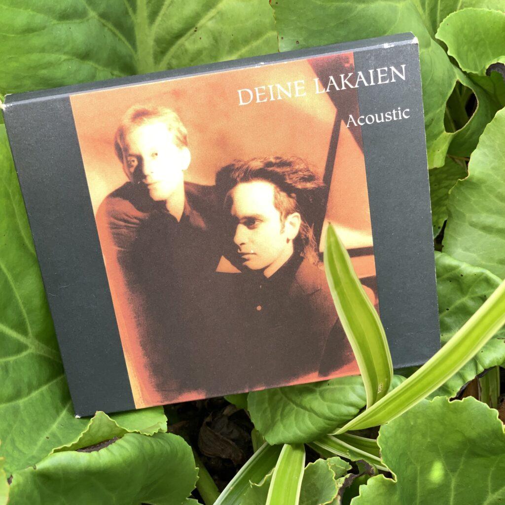 One Track or Album per Week: Deine Lakaien - Acoustic